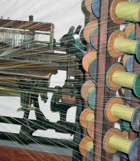 Musée du Textile à Ventron - photo Y.Ruel