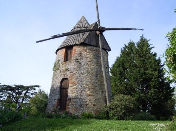 Moulins d'En Carretou