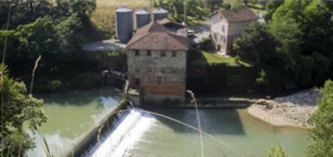 Moulin de Ferrery