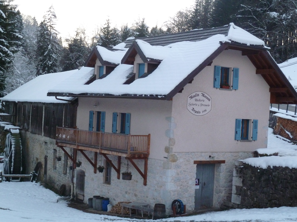 Moulin Morand