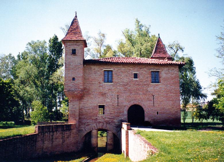 Moulin de Nagasse