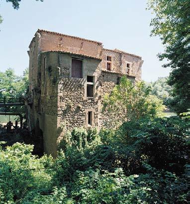 Moulin de la Sucrerie blanche