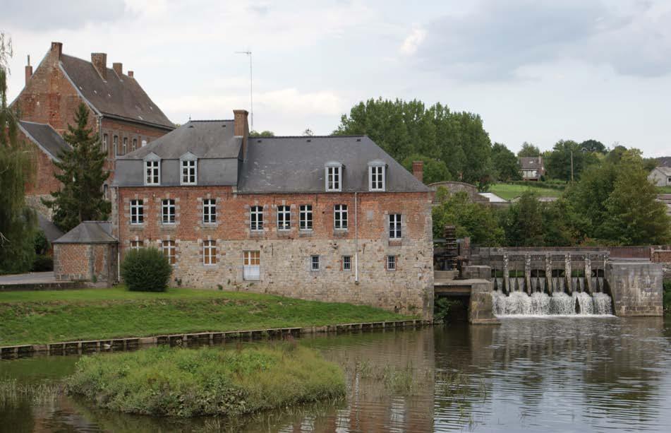 Moulin de Maroilles