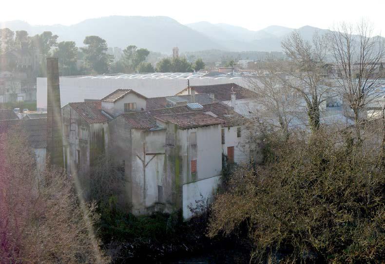 Le Moulin de La Peyronne