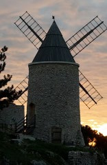 Moulin Ricard - photo DR.