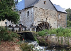 Moulin Maréchal