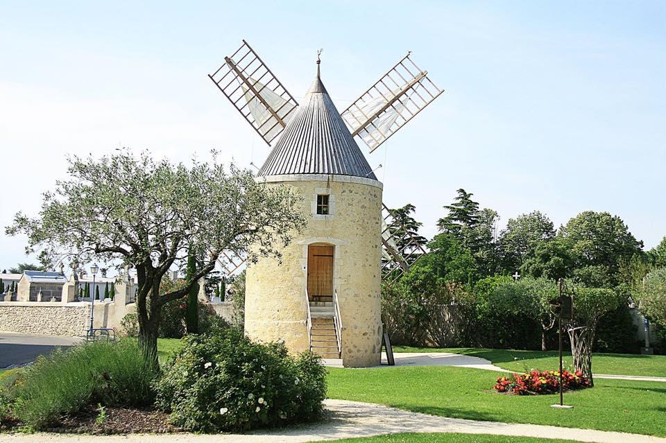 Moulin de Pierrelatte