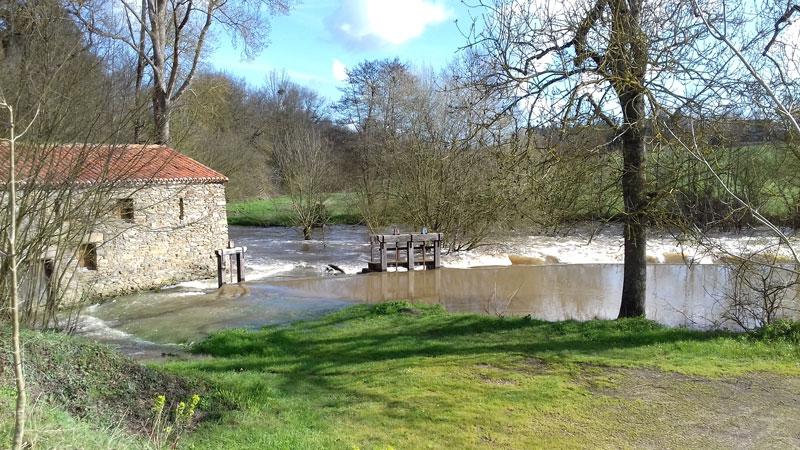 Le Moulin de la Poitevinière
