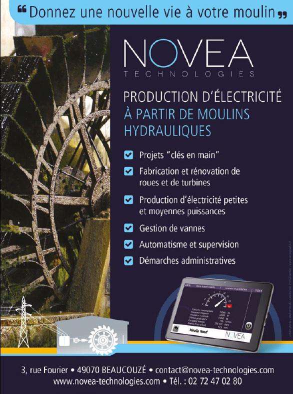 NOVEA Technologies