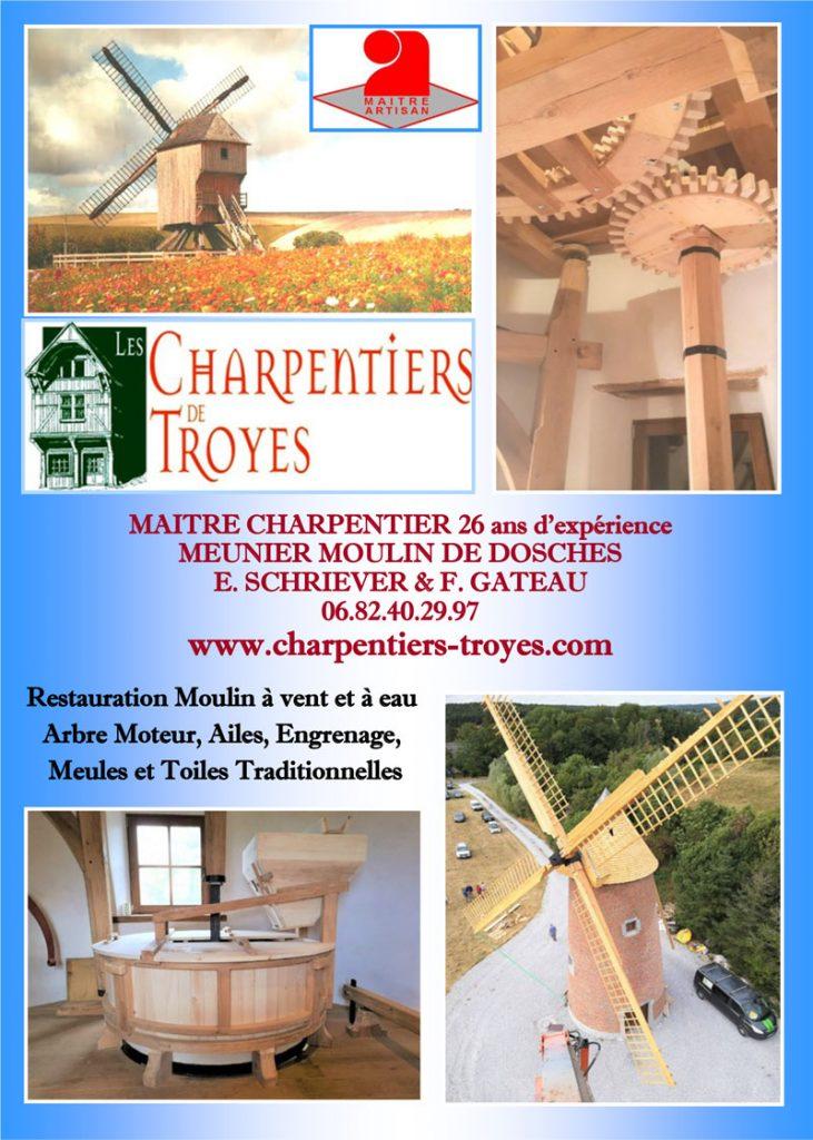 Charpentiers de Troyes