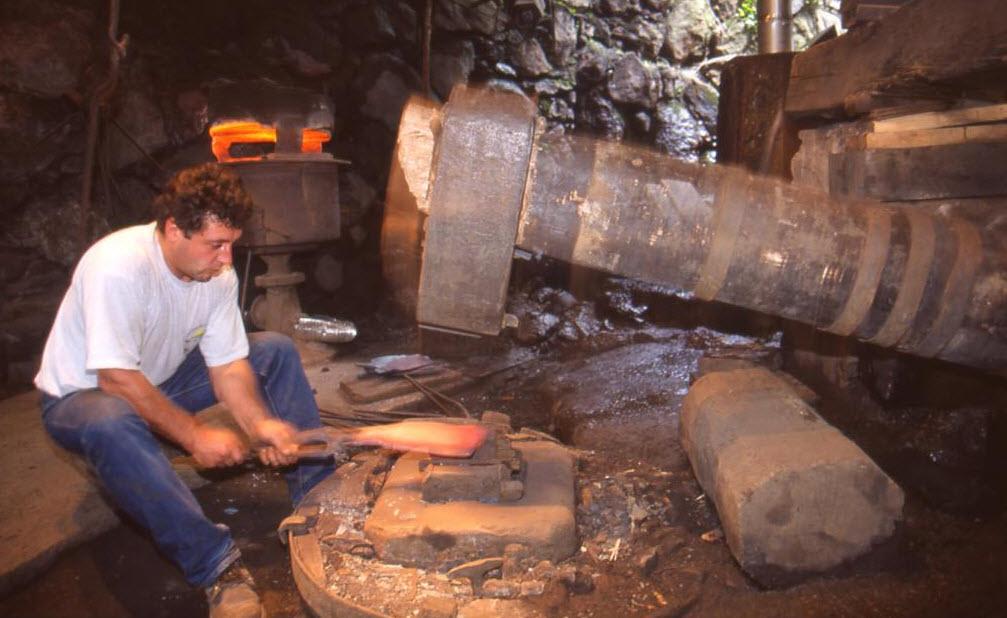 Ecomusée des Forges de Pyrène