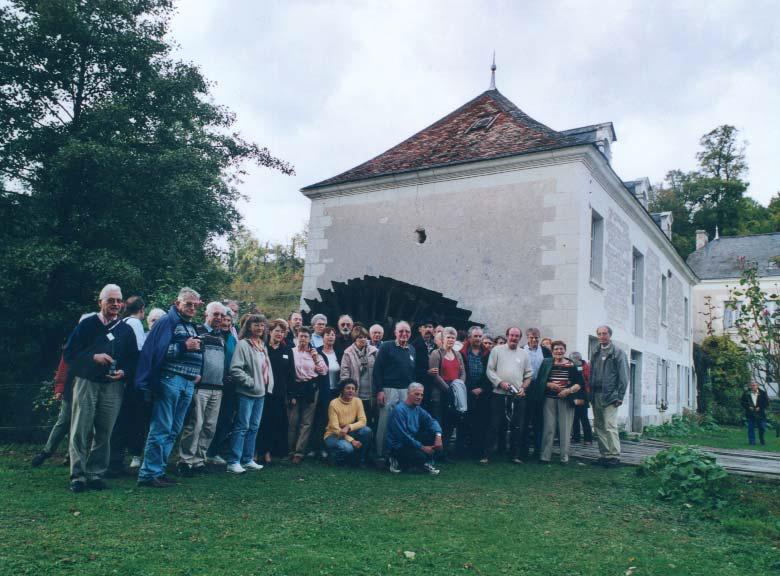 Moulin de la Roche Berland