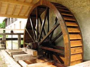 Moulin du Pilan