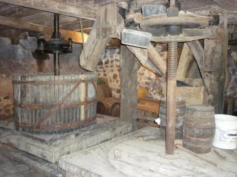 Moulin de Trinquelin