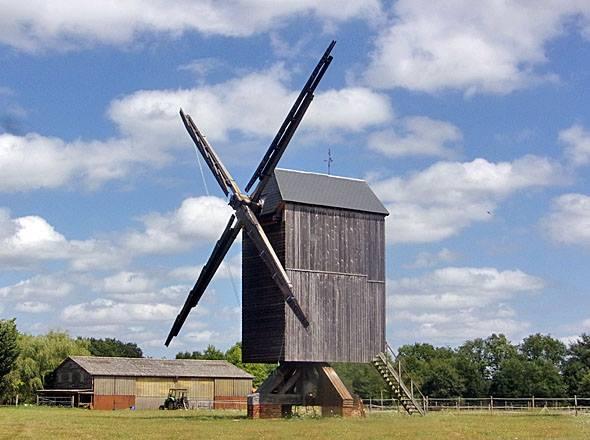 Moulin Martin