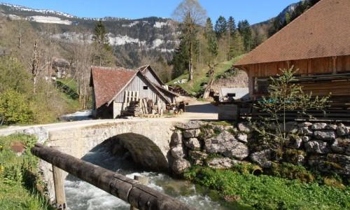 Tournerie hydraulique de Saint-Même-D'en-Bas