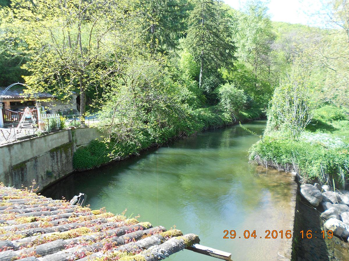 Moulin de la Bouysse