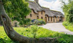 Le Moulin à eau de Marie Ravenel dans le Cotentin (Normandie)
