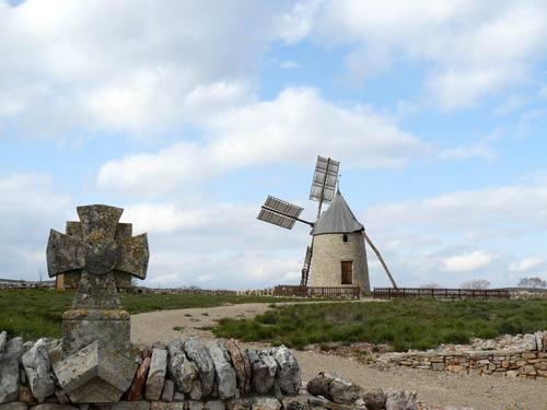 Moulin de Parlatges