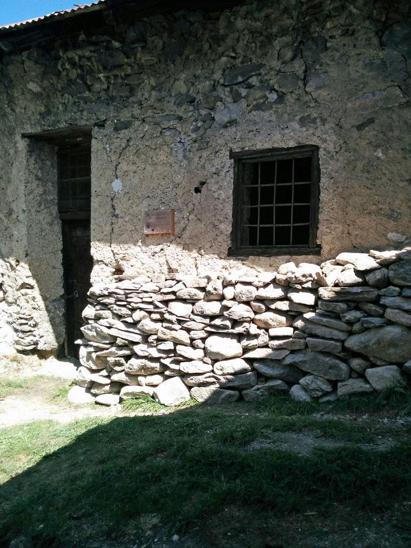 Moulin de Sachas