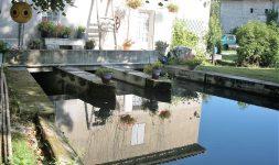 La gestion raisonnée des vannes,  outil de la Restauration de la Continuité Écologique