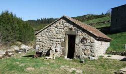 Petit panorama des moulins d'Ardèche