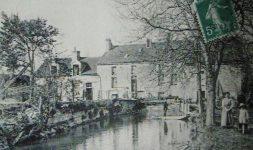 Retour au Moulin des Riceys (Aube) – Commémoration du Centenaire 14-18 : les Bailly, meuniers aux Riceys