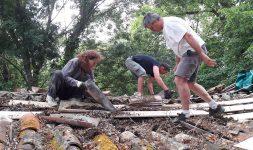Le Moulin de la Pomelle, un projet patrimonial et culturel dans le département de l'Aude
