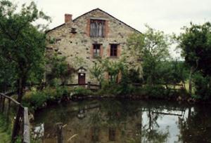 Moulin de Rimande