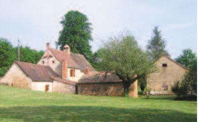 Moulin de Poulican