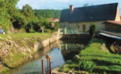 Moulin de l'Evêque
