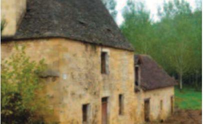 Moulin de La Boëtie