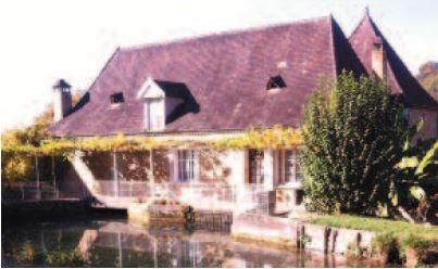 Moulin de Soulvignac