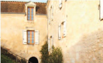Moulin de la Fargue