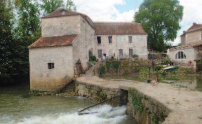 Moulin de Bretou