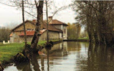 Moulin de Landry