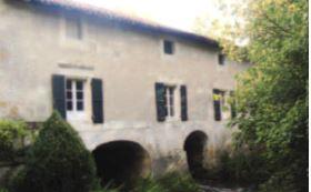 Moulin de Bonnes