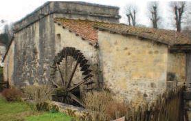 Moulin Forge Neuve