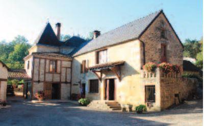 Moulin de La Tour