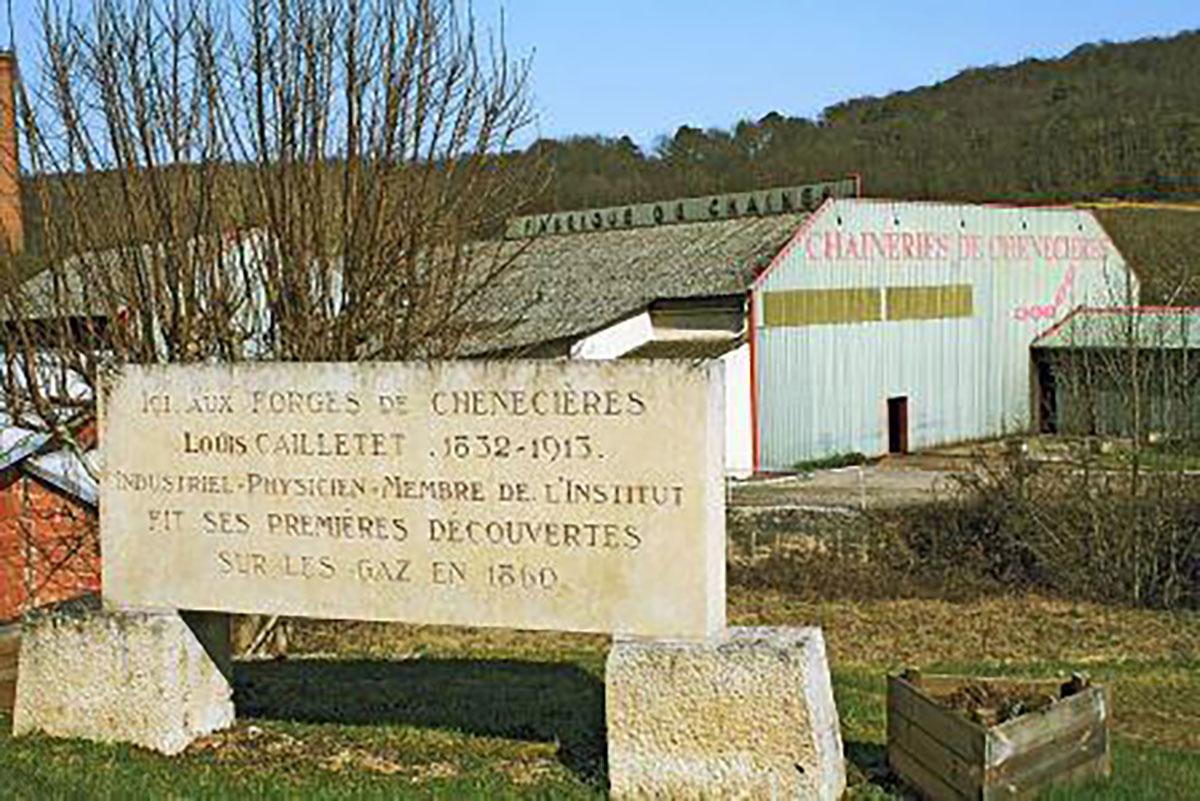 Moulin de Chenecière