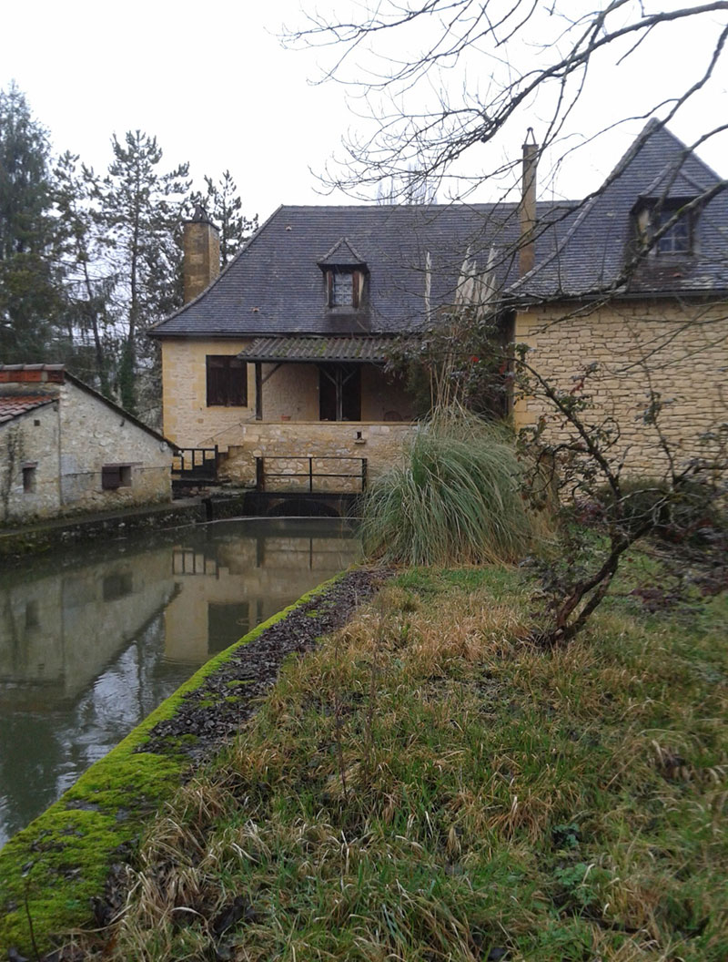 Moulin de Cuzoul