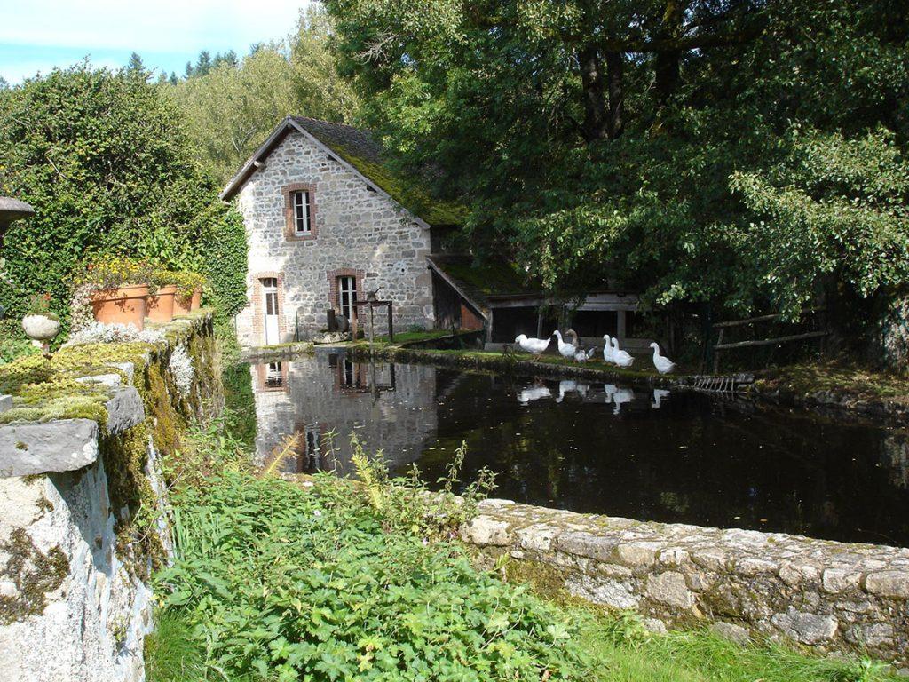 Moulin de Banizette
