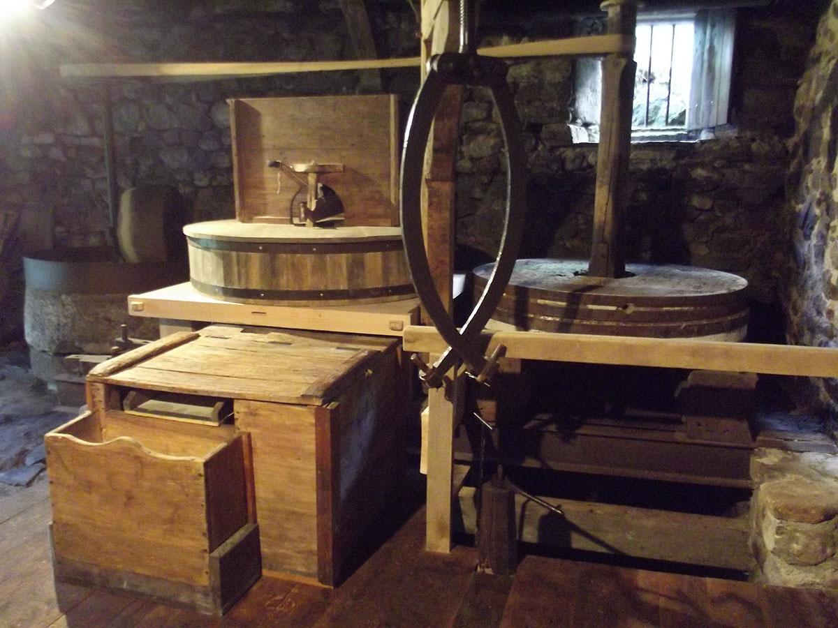 Moulin de Couffinhal