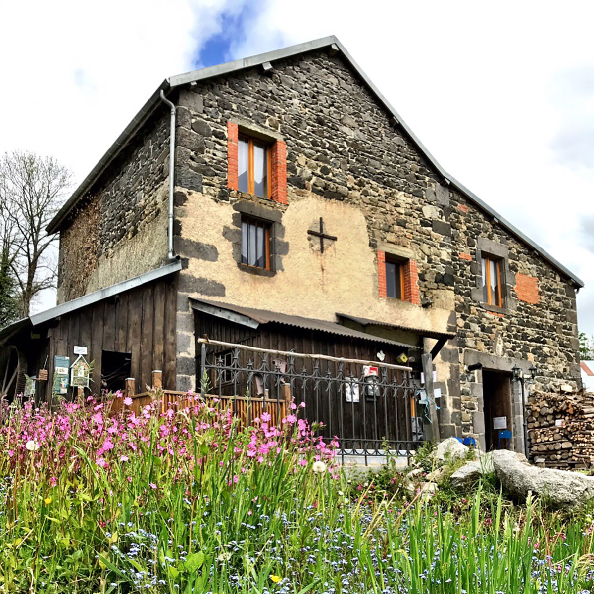 Le Moulin d'Edmond