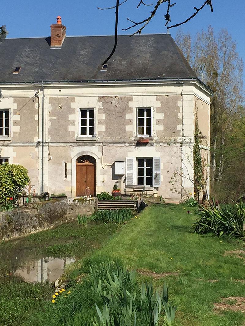 Moulin du Bourg