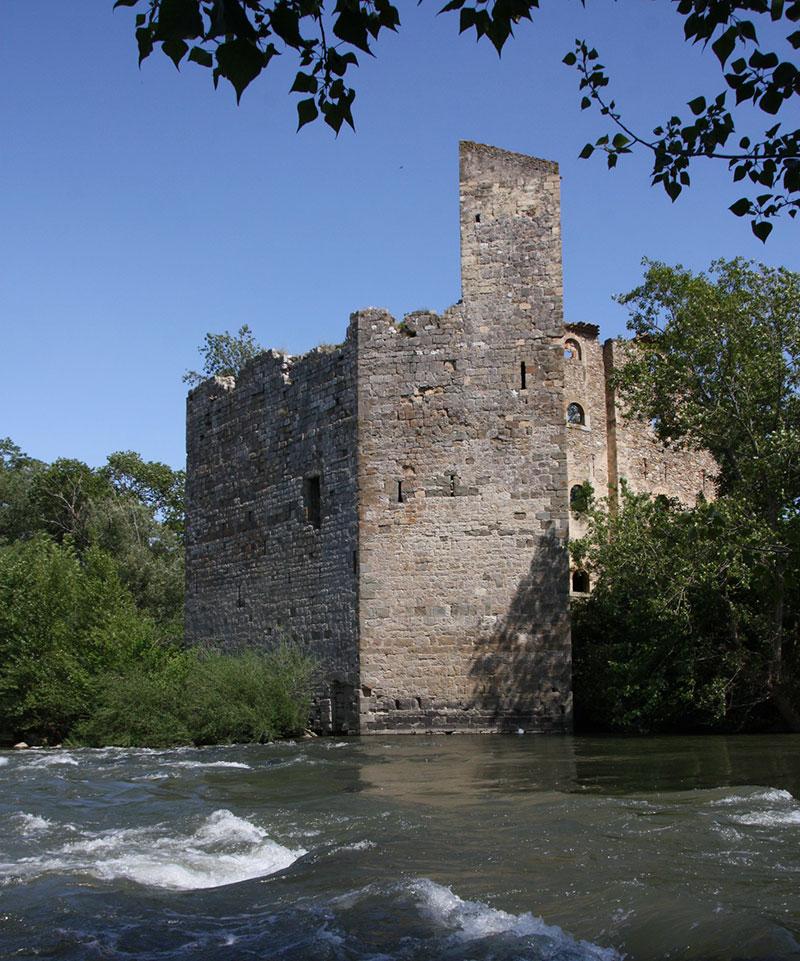 Moulin de Canet