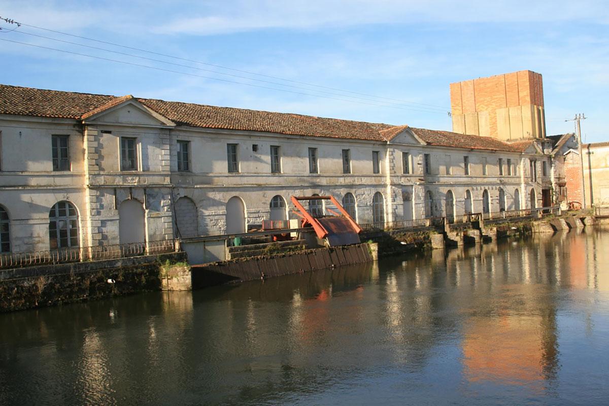Moulin du Fa