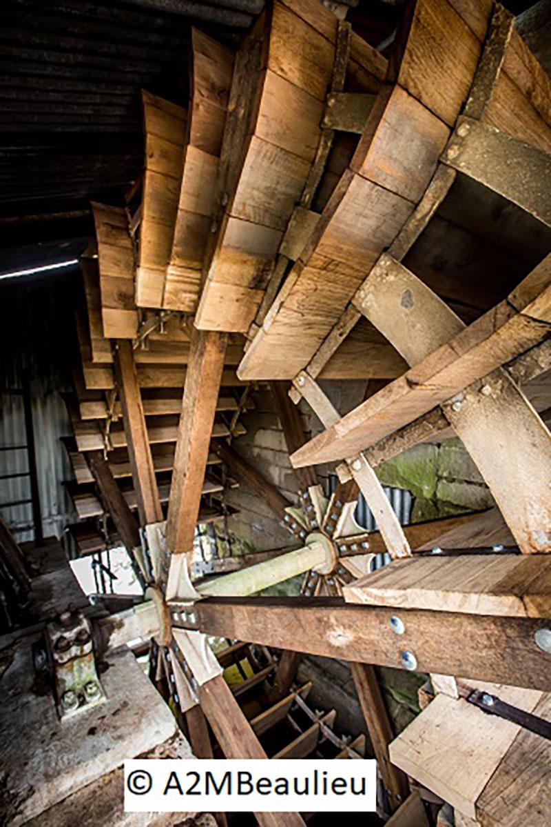 Moulin des Mécaniciens