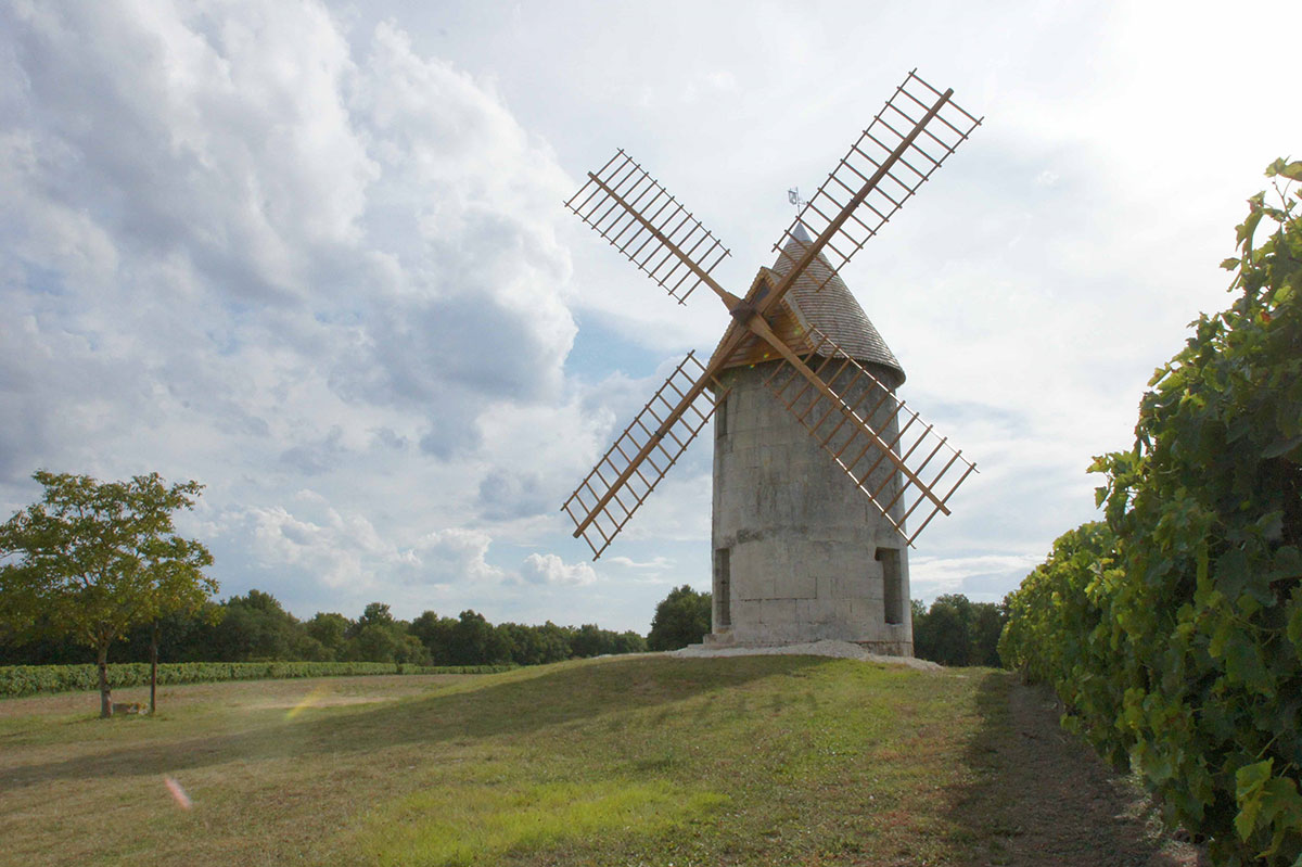 Moulin de Chilleau