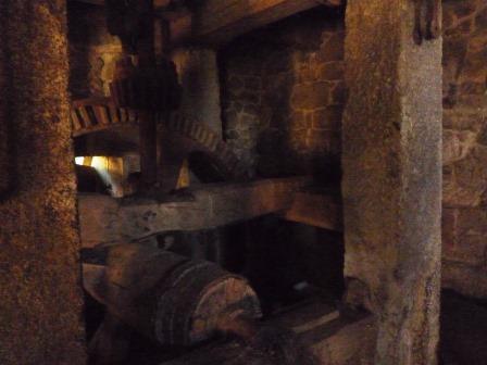 Moulin de Chez Pilat